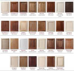 kitchen cabinet door styles 17 best ideas about cabinet door styles on