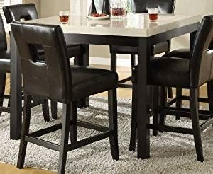 homelegance 3270 48 archstone faux dining table of archstone collection by homelegance mpn 3270 48 tables