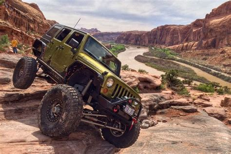 jeep moab wheels moab easter jeep safari 2014 almost live photos from the