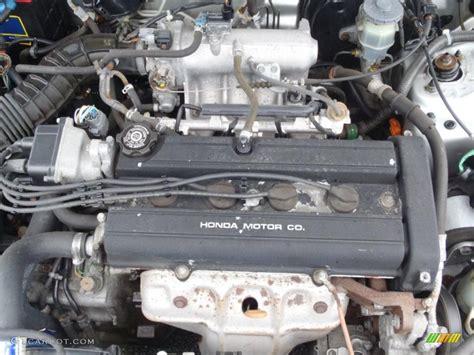 acura integra ls motor 2000 acura integra ls coupe 1 8 liter dohc 16v vtec 4