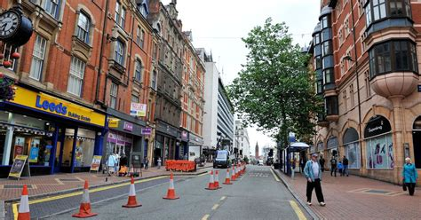 Of Birmingham Mba by Birmingham Shops Suffer As Business Rates Bill Rises
