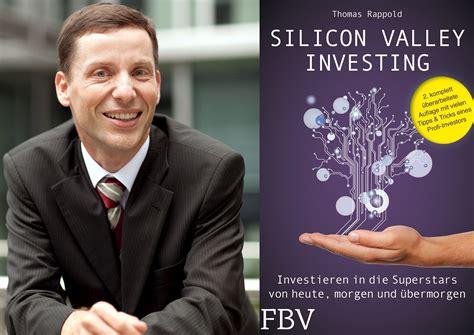 Industrie 4 0 Und Der Value Ansatz Von Warren Buffet