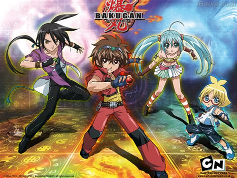 bakugan battle brawlers bakugan battle brawlers images bakugan hd wallpaper and