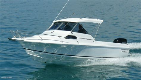 boat accessories hervey bay new caribbean reef runner power boats boats online for