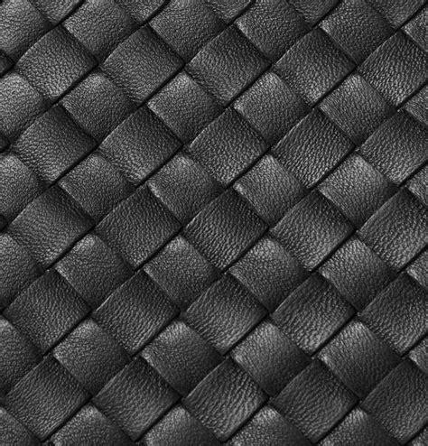 Braided Bottega Veneta Type Casing Iphone Grand Note New bottega veneta intrecciato leather pouch in black for lyst