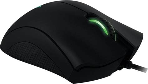 Mouse Razer Second razer deathadder 2013 6400 dpi wired optical gaming mouse razer flipkart