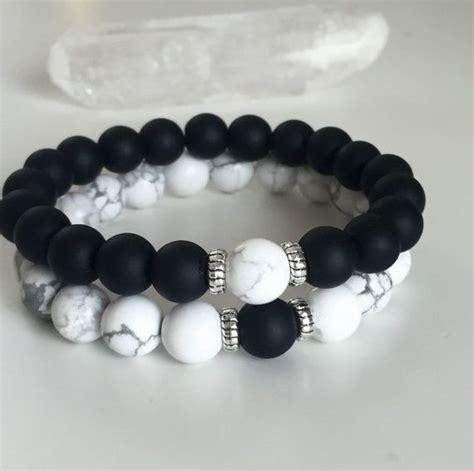 Yin Yang Semi Leather Korean Choker 15 must see matching bracelets pins