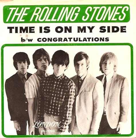 for the time testo the rolling stones time is on my side traduzione testo