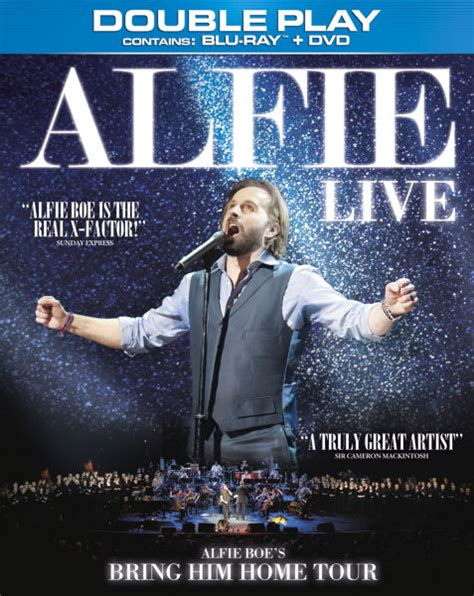 alfie boe live the bring him home tour play