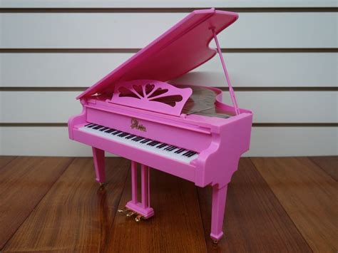 barbie dolls house furniture gloria barbie doll house furniture 9701 piano play set ebay