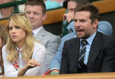 bradley cooper s suki waterhouse frolics with