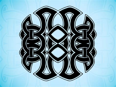 free celtic tattoo designs celtic design