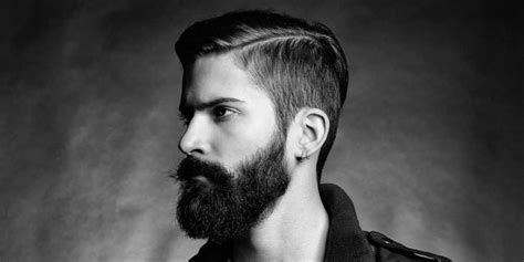how to groom your beard for summer business insider how to properly groom your beard business insider
