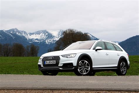Audi A4 Allroad Quattro 2015 by Audi 2015 A4 Allroad Quattro Html Autos Post