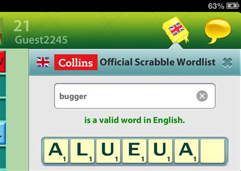 is wi a word in scrabble the thing about scrabble for the 171 appstorm