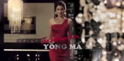 Dispenser Yongma yong ma flash 2
