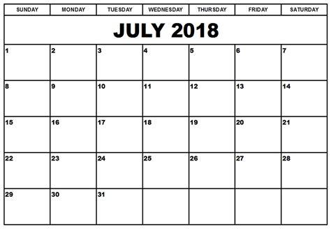 blank activity calendar template blank printable calendar 2018 activity shelter