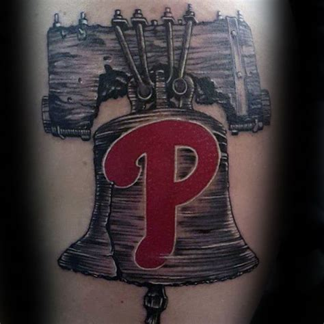 philly tattoos 40 liberty bell designs for patriotic ink ideas