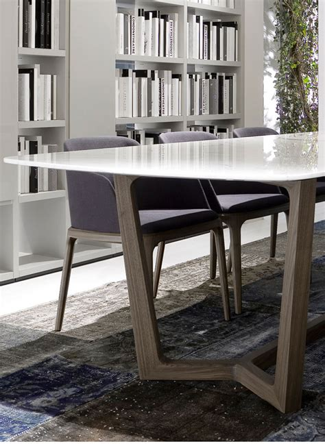 Wood Furniture Biz Products Tables Coffee Tables Poliform Dining Table