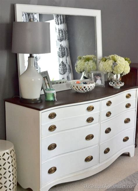 white dresser with mirror nz the 25 best white painted dressers ideas on