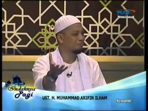 download mp3 ceramah syamsul arifin nababan ceramah agama yang menyentuh hati ustad arifin ilham