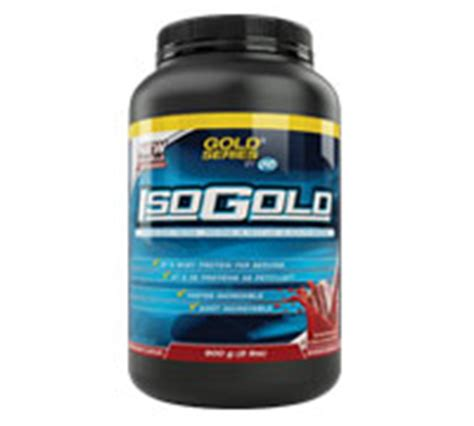 Whey Iso Gold pvl iso gold premium isolated whey protein www