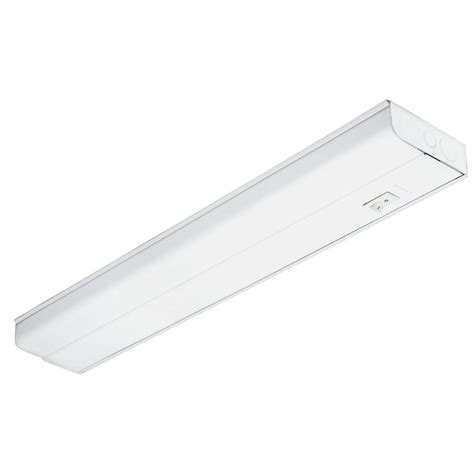 lithonia cabinet lighting lithonia lighting standard 24 in t8 fluorescent