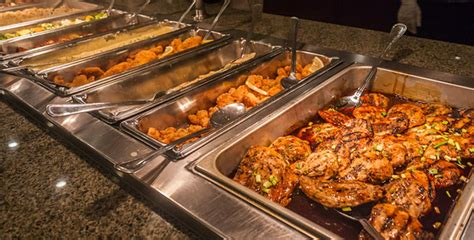 make friday night special with andrew s seafood buffet
