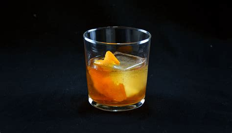 fashioned cocktail fashioned cocktail recipe