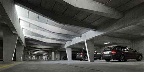 former theater makes the most beautiful parking garage in weekly roundup parking garages knstrct