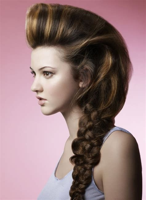 3 Ponytail Hairstyles For by Ponytail Hairstyles For Hair Step By Hairstyles