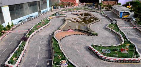 how to build a rc track in my backyard rc remote controlled cars track india remote control