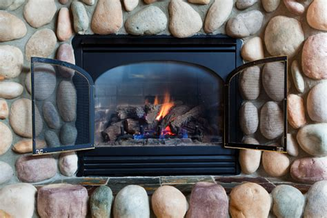 Propane Fireplace Inserts Efficiency by Improve Fireplace Efficiency With A Wood Or Gas Insert