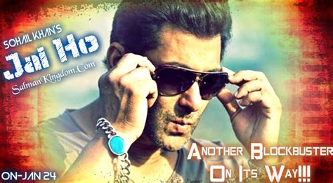 film india terbaru jai ho jai ho movie first look salman khan xcitefun net