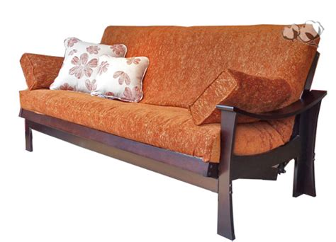 Futon Bolsters by Futon Bolsters