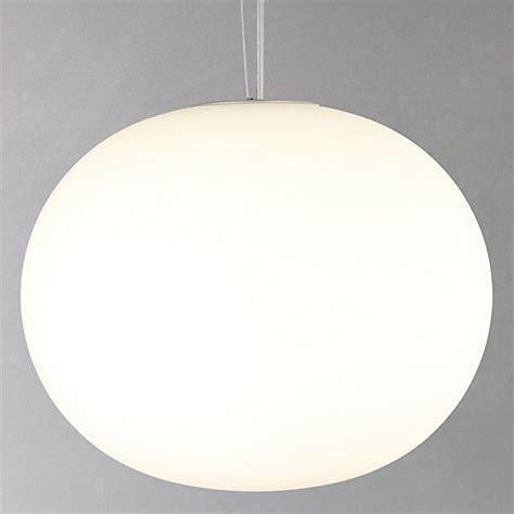 buy flos glo s1 ceiling light lewis