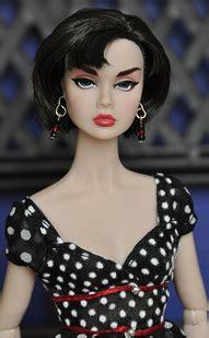 Sabrina Ayumi Black poppy integrity toysreference info
