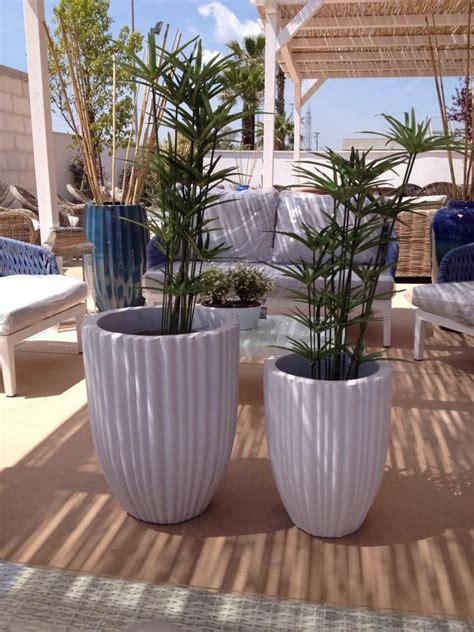 vasi in ceramica da esterno oltre 25 fantastiche idee su vasi da giardino su
