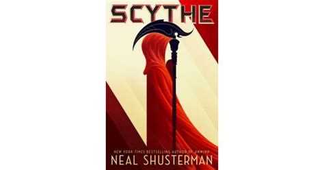 scythe arc of a scythe books scythe arc of a scythe book 1 book review