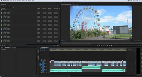 adobe premiere pro video editing software how to choose the right video editing software