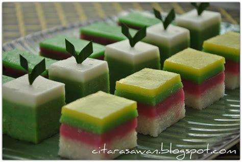 tempahan kuih muih tradisional melayu blog kakwan