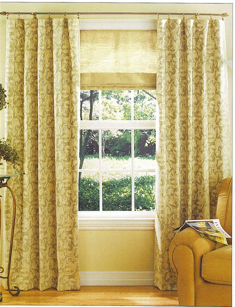 styles of curtains drapery curtain styles