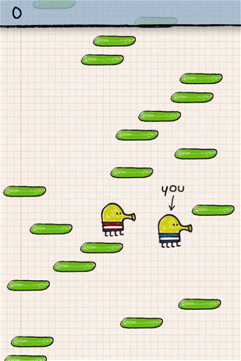 galaxy s3 mini doodle jump indir doodle jump f 252 rs iphone bekommt multiplayer update