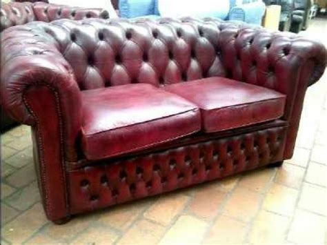 canape chesterfield cuir occasion photos canap 233 chesterfield cuir occasion