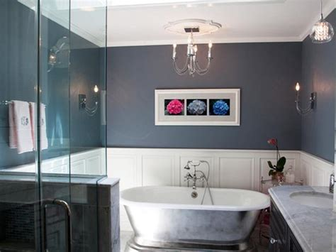 blue gray bathroom smokey blue bathroom ideas blue gray