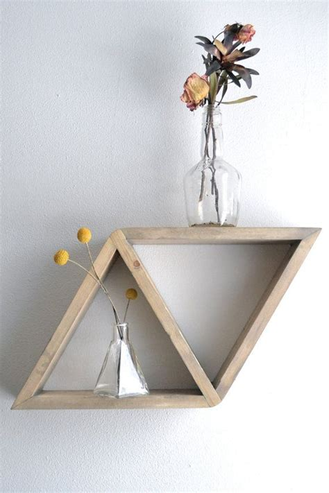 unique floating shelves floating shelves in unique shapes diy better homes