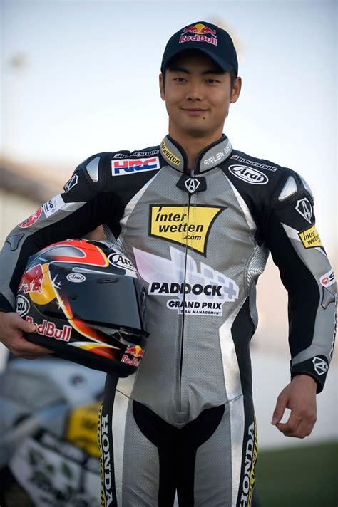 Tv Aoyama hiroshi aoyama in motogp testings in losail day 2 zimbio