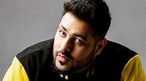 badshah latest hairstyle badshah on turning producer with web show lockdown it s a