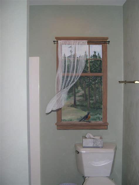 bathroom wall mural ideas 25 best ideas about bathroom mural on murals