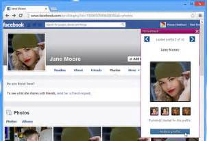 pics for fb profile easily identify fake facebook profiles photos with fb